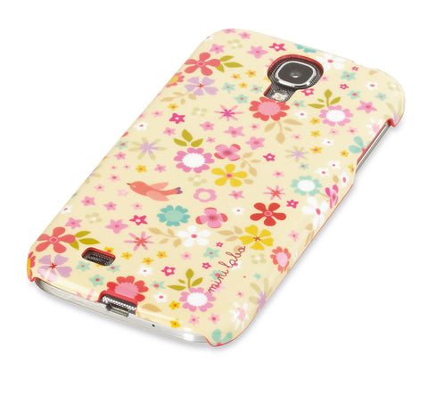 Mini Labo - Samsung S4 Flowers Case