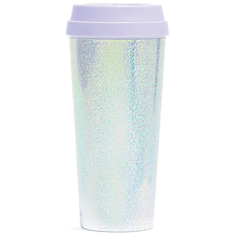 Ban.do Thermal Mug - Silver - Neapolitan Homewares