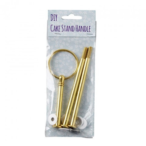 RICE DIY Cake Stand Rods Set - Neapolitan Homewares