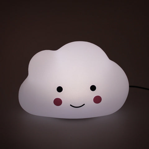 Night Light Cloud - White - Neapolitan Homewares