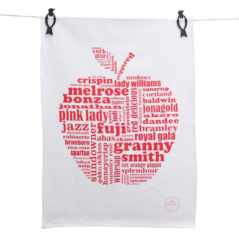 Ellis Benson tea towels. Available at Neapolitan.net.au