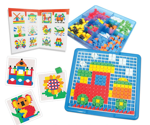 Pattern Play Set