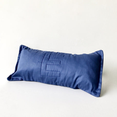 Initial Cushion - Rectangular