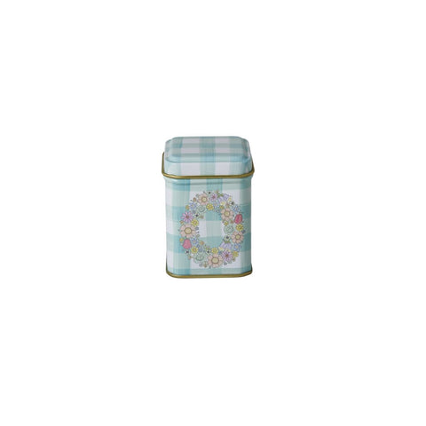 RICE Tin Spice Jars - Neapolitan Homewares