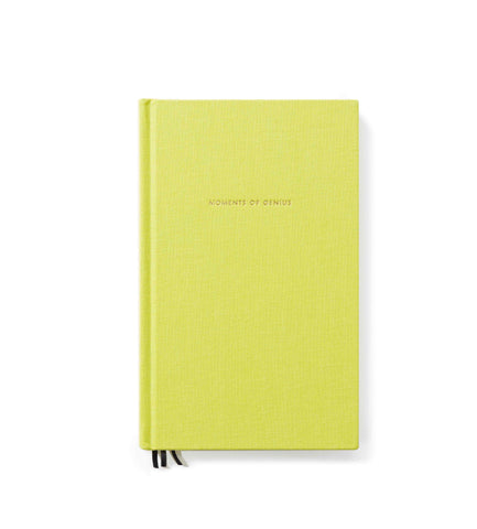 Kate Spade Linen Journal - Neapolitan Homewares