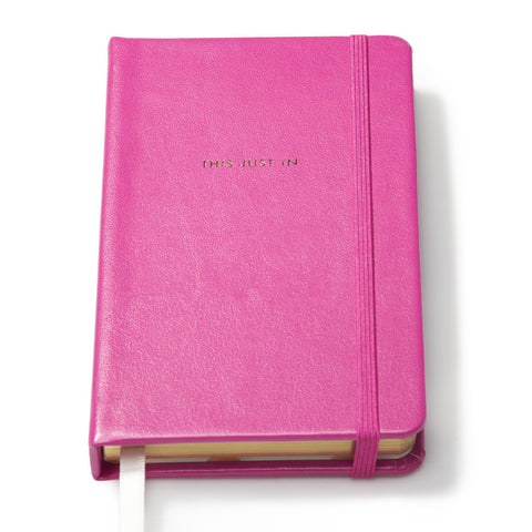 Kate Spade Medium Notebook Pink
