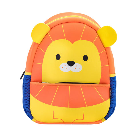 Teson Child's Backpack - Lion