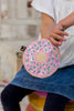 Iconic Sequin Purse - Donut - Neapolitan Homewares
