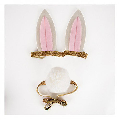 Meri Meri Bunny Dress Up Kit - Neapolitan Homewares