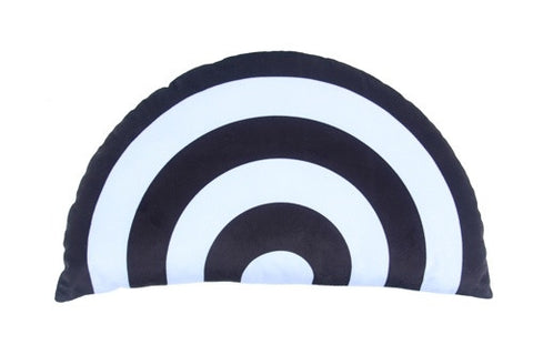 Kids Boetiek Cushion - Monochrome - Neapolitan Homewares