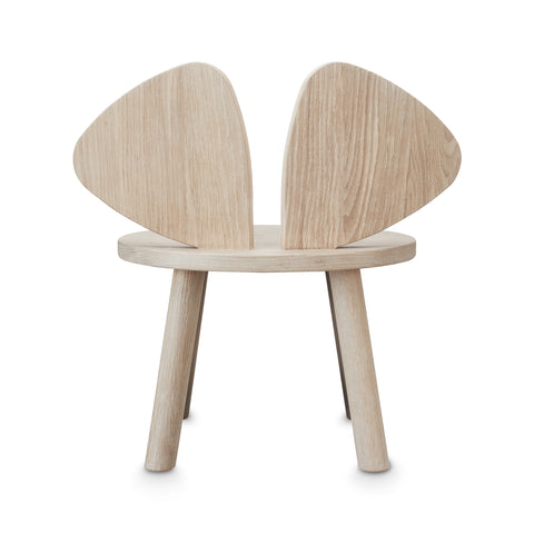 Nofred Mouse Chair - Neapolitan Homewares
