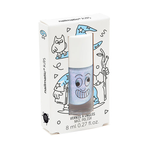 Nailmatic Kids Merlin Blue - Neapolitan Homewares