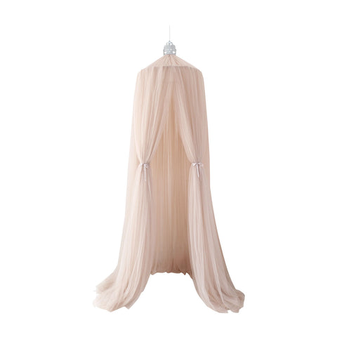 Spinkie Princess Canopy - Nude-Spinkie-Neapolitan Homewares