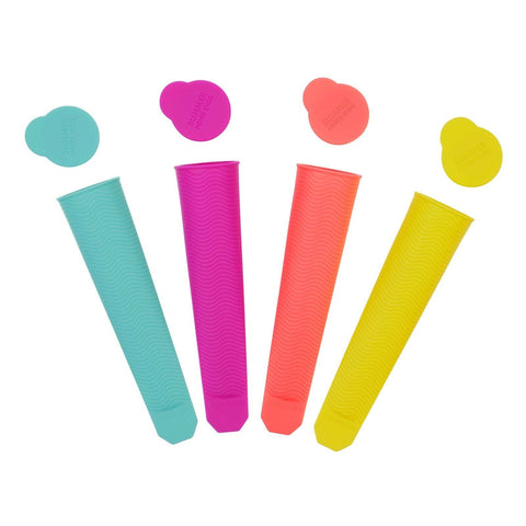 SunnyLife Icy Pole Moulds - Sunrise-SunnyLife-Neapolitan Homewares