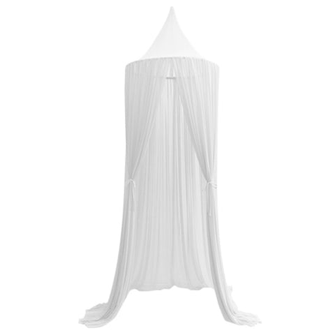 Spinkie Sheer Canopy - Cloud-Spinkie-Neapolitan Homewares