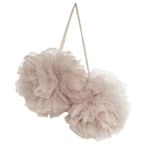 Spinkie Large Sparkle Pom-Spinkie-Neapolitan Homewares
