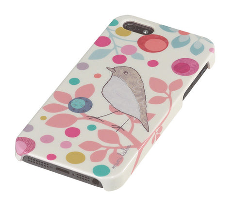 Mini Labo gorgeous iPhone 5 case - Bird