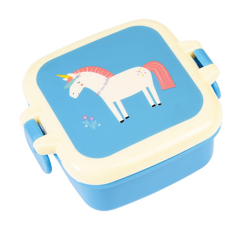 Rex London Mini Snack Pot - Unicorn - Neapolitan Homewares