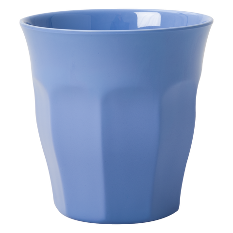 RICE melamine cup - Blue - Neapolitan Homewares
