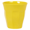 RICE melamine cup - Yellow - Neapolitan Homewares