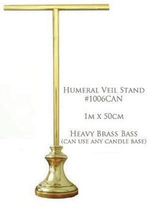 Humeral Veil Stand