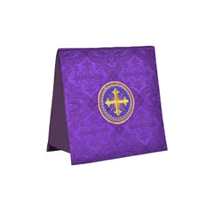 Simple Gothic Chasuble Vestment (complete set or chasuble & stole only)
