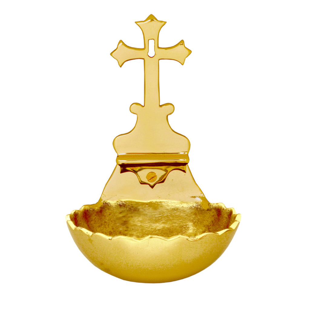 Holy Water Font, Wall Mounted