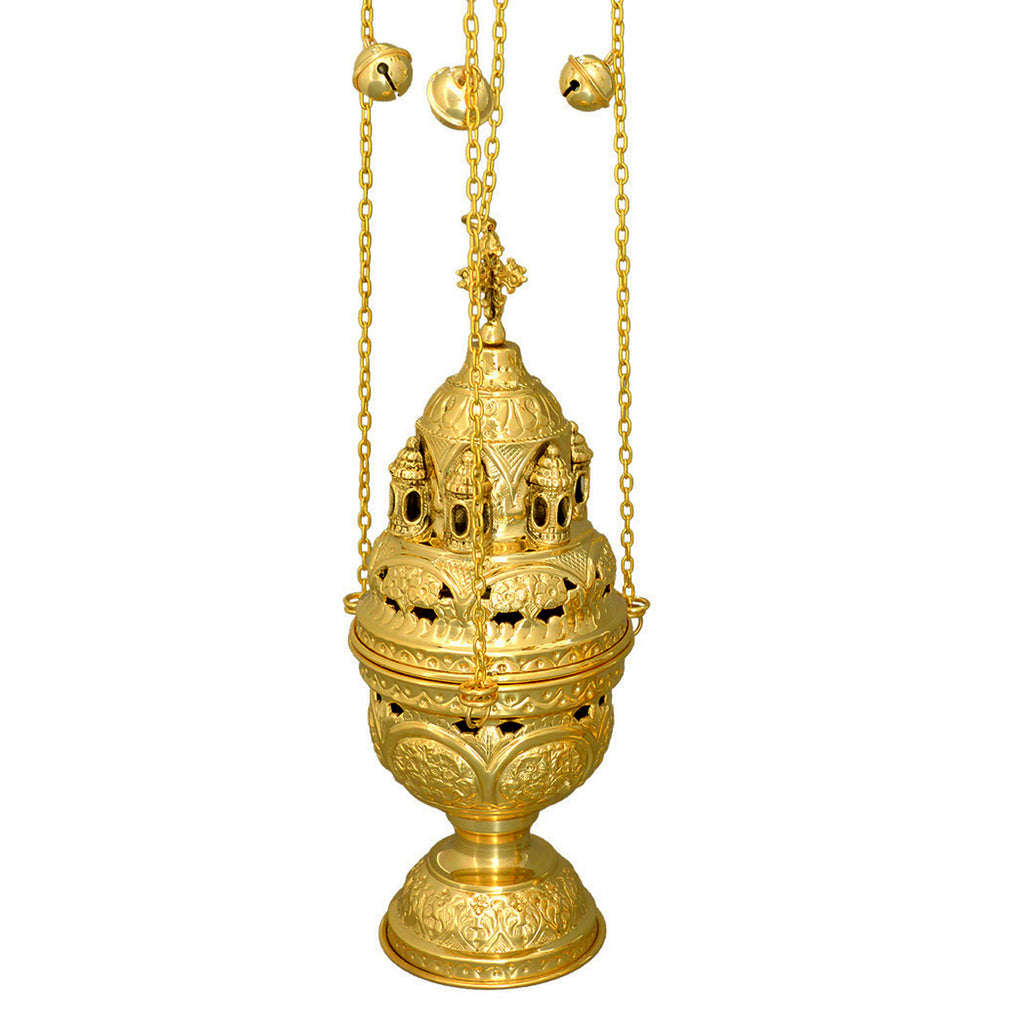 Thurible (2256CEN) (two sizes available)