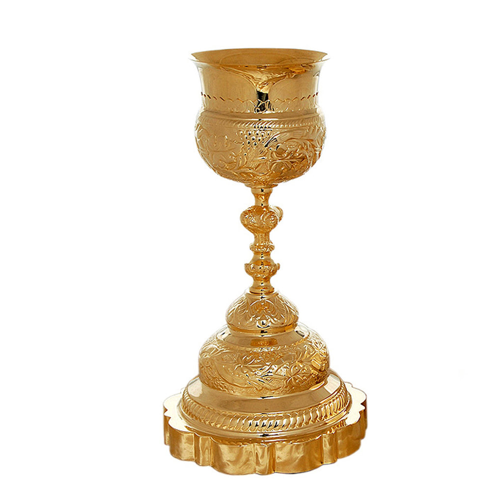 Chalice and Paten Set (2249CHA)