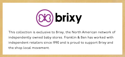 Brixy exclusive product