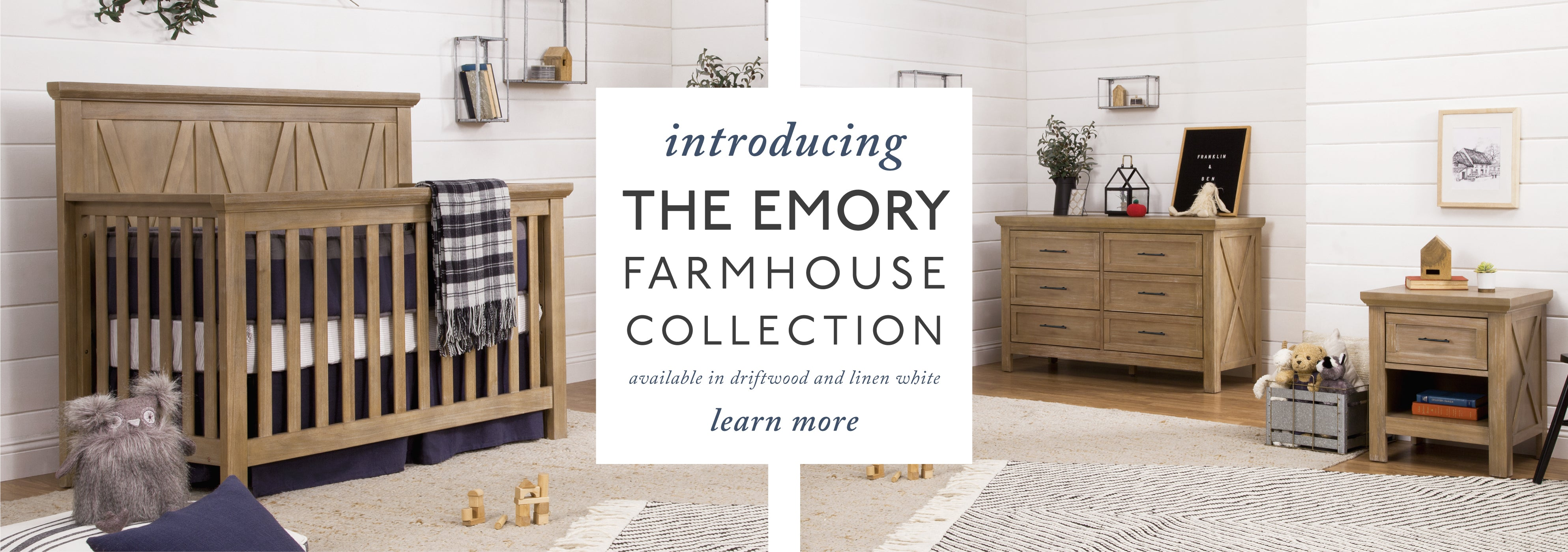 Emory Farmhouse