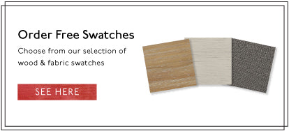 Order Free Swatches