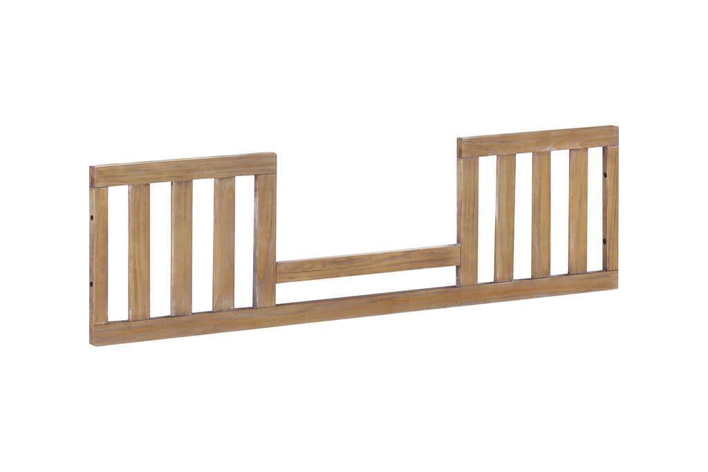M14199DF,Toddler Bed Conversion Kit for Langford Crib in Driftwood
