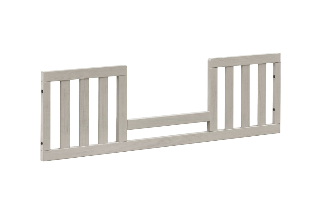 M14199LF,Toddler Bed Conversion Kit for Langford Crib in London Fog