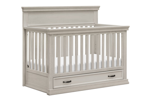 franklin and ben langford greenguard 4-in-1 convertible crib London Fog