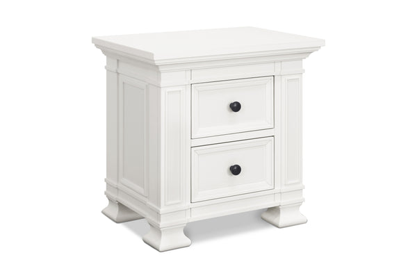 franklin and ben classic nightstand Warm White