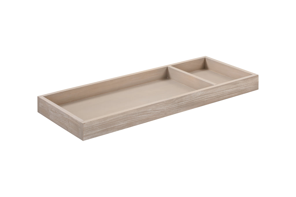 M0619SDB,Universal Wide Removable Changing Tray in Sandbar