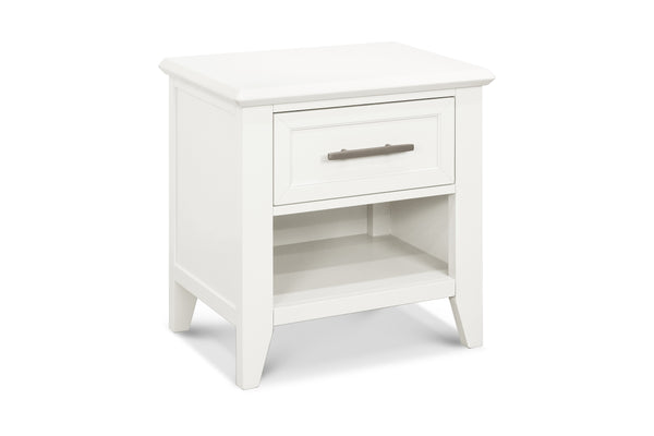 franklin and ben beckett nightstand Warm White