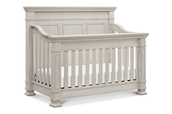 franklin and ben Tillen greenguard 4-in-1 convertible crib London Fog