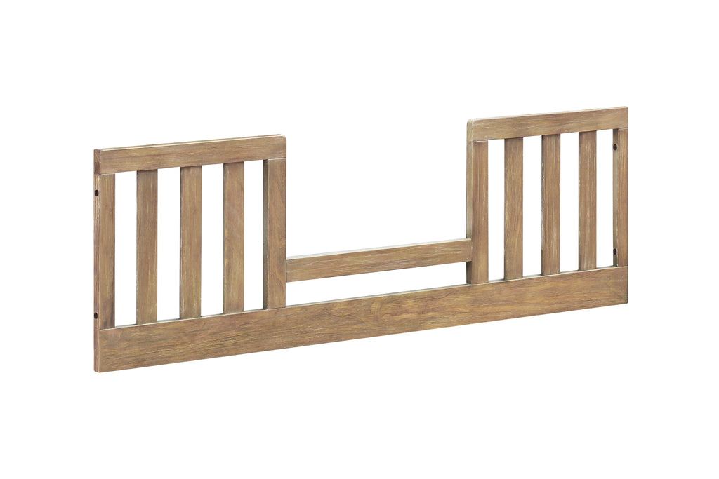 M9299DF,Toddler Bed Conversion Kit in Driftwood