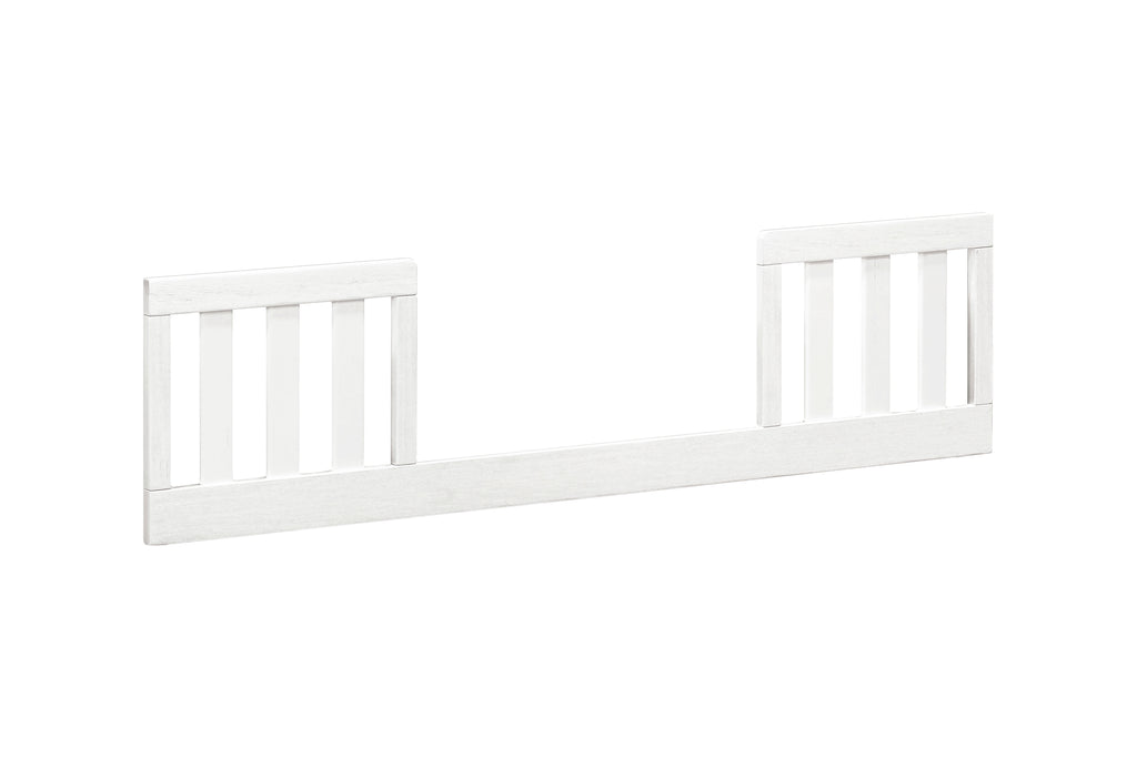 B14599LW,Toddler Bed Conversion Kit in Linen White