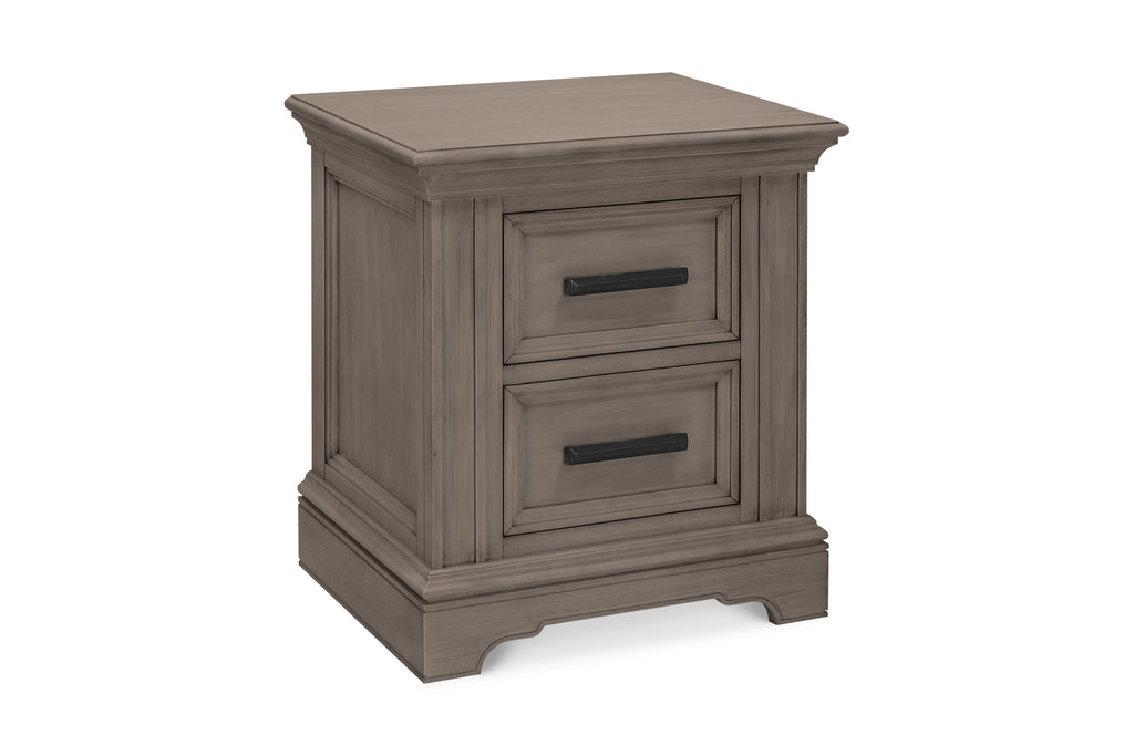 B17560FR,Holloway Nightstand in French Roast