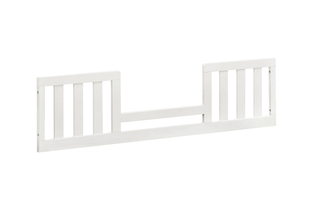 B7600RW,Toddler Bed Conversion Kit for Tillen in Warm White