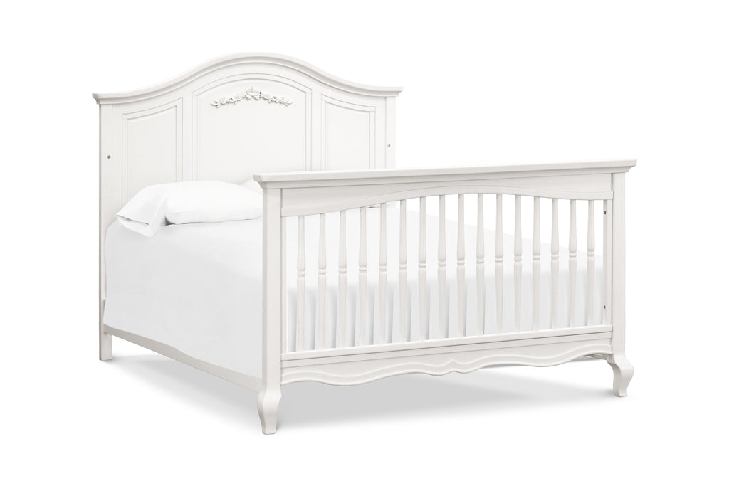 Fandb Mirabelle 4 In 1 Convertible Crib Franklin And Ben