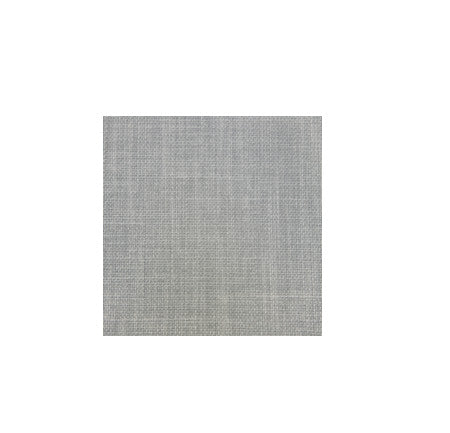 MDBFABRIC047,F&B - Oatmeal Linen (OTM) - SKY024-1 SWATCH Light Grey Tweed