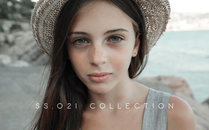 2021 SS COLLECTION / READY TO ORDER!