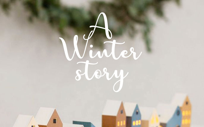 A Winter Story ♡