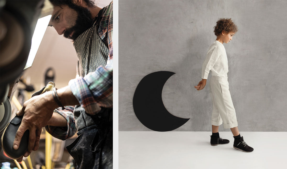 Bianca&Noè - Sustainable and Luxury childrenswear