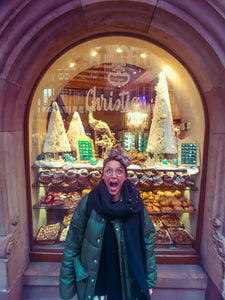 Strasbourg Christmas Markets with Craig & Aimee - Kinging It - Strasbourg