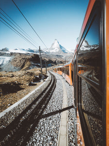 24 Hours in Zermatt with Nxplore - Zermatt - Nicola